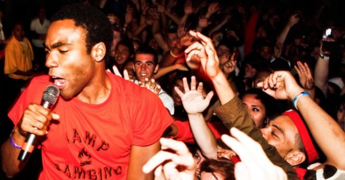 Childish Gambino – Body Ft. Prodigy