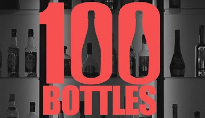 CyHi The Prynce Ft. Chris Brown & Big Sean – 100 Bottles