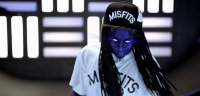 David Guetta – I Can Only Imagine Ft. Chris Brown & Lil Wayne