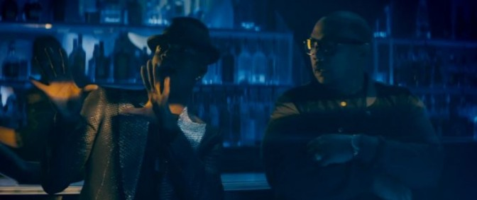 Timbaland - Hands In The Air ft. Ne-Yo (Official Video)