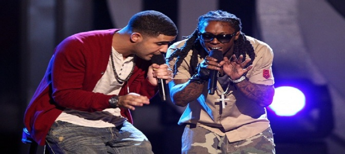 2 Chainz – I Do It ft Drake & Lil Wayne