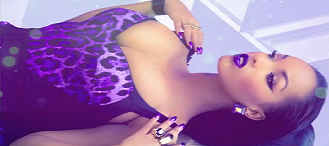 Lola Monroe – Boss Bitch ft Chevy Woods & Juicy J